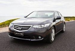 El Honda Accord nos dirá adiós en 2015 sin sustituto
