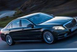 El Mercedes Clase S es un éxito de ventas y confirma la variante Maybach