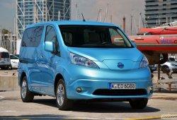 El Nissan Leaf y la e-NV200 serán los primeros taxis eléctricos de Málaga