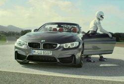 En Reino Unido prohíbe el spot publicitario del nuevo BMW M4 Cabrio