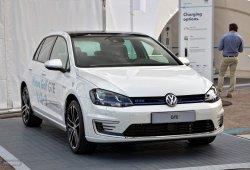 Eléctricos e híbridos VW (III): Volkswagen Golf GTE