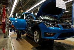 España pasa a ser el noveno fabricante mundial