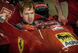 Ferrari hace oficial el sueño de Vettel: vestirá de rojo en 2015