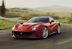 Ferrari se separa del grupo Fiat-Chrysler
