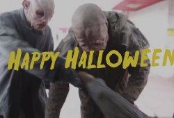 Ford prepara la llegada de Halloween con una broma