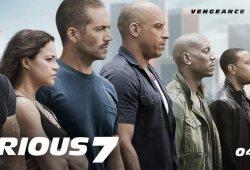 Furious 7, así se llamará la última entrega de Fast & Furious
