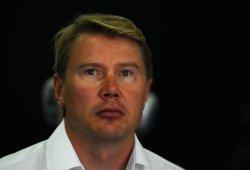 Hakkinen ve poco probable que Honda triunfe a corto plazo