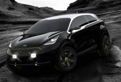 KIA comercializará un rival para el Prius en dos años