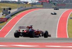La FIA modifica el sistema de clasificación para el GP de Estados Unidos