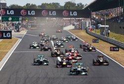 La FIA no fuerza terceros coches para lo que resta de año y duda sobre 2015