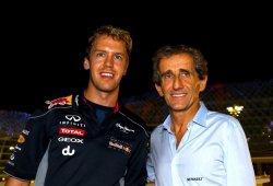 La llegada de Vettel a Ferrari divide a ex pilotos del equipo italiano