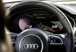 La próxima generación del Audi A8 será completamente autónoma