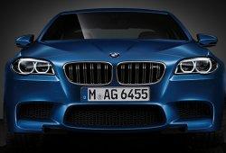 La siguiente generación del BMW M5 traerá novedades importantes