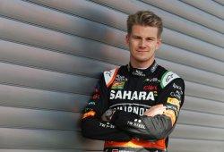 Nico Hülkenberg seguirá un año más en Force India
