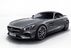 Nuevo Mercedes AMG GT, precios para España