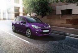 Nuevos motores en el Citroën C3: PureTech 82 y PureTech 110 Stop & Start