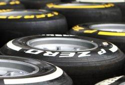 Pirelli recula y llevará neumáticos medios y blandos al GP de Brasil