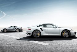 Porsche es la primera empresa privada que alquila la Capilla Sixtina