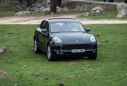 Porsche Macan S (I): Gama, equipamiento y precio