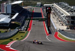 Previo GP Estados Unidos 2014