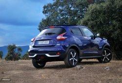 Nissan Juke 1.5 dCi Tekna Premium (III): Prueba dinámica, valoraciones y conclusiones