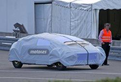 ¿Qué prototipo está preparando Mercedes?