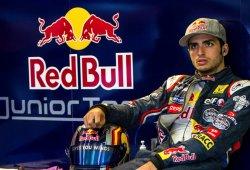 Sainz Jr.: ''Si Verstappen merece el asiento de Toro Rosso, yo más''