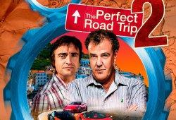 Top Gear nos presenta el trailer del especial The Perfect Road Trip 2