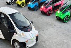 Toyota inicia un proyecto piloto de Car-Sharing de eléctricos en Francia