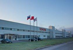 Toyota, nueve millones de unidades fabricadas en Europa