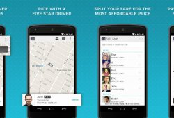 Uber ya opera en Barcelona, Madrid y Valencia