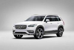 Volvo contratará a 1.300 trabajadores para fabricar el nuevo XC90