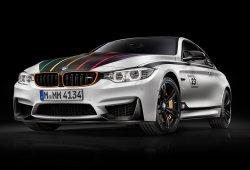 Ya es oficial: el BMW M4 DTM Champion Edition