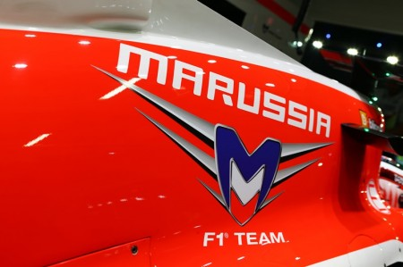 Marussia entra en concurso de acreedores y se acerca a la desaparición