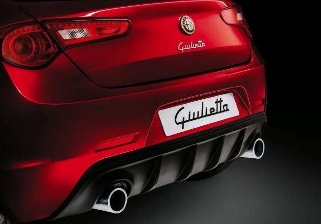 alfa romeo giulietta sprint motores