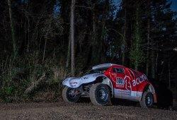 Acciona crea el primer coche eléctrico en participar en el Dakar (con vídeo)