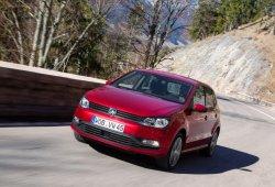 Alemania - Octubre 2014: Volkswagen monopoliza el podio