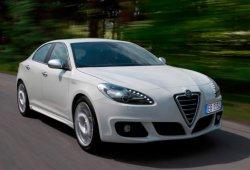 Alfa Romeo Giulia, llegará el próximo verano