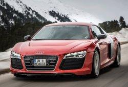 Audi R8 e-tron, nuevos datos del superdeportivo eléctrico
