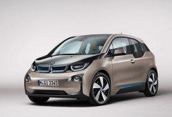 BMW Light & Charge, la farola que recarga tu coche eléctrico