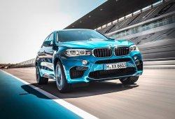 El BMW X6 M 2015 se convierte en el SUV más rápido de Nurburgring