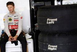 Brutal sanción a Romain Grosjean: ¡20 posiciones de penalización!
