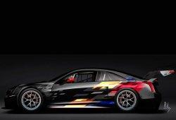 Cadillac ATS-VR, una versión GT3 para medirse a los deportivos europeos