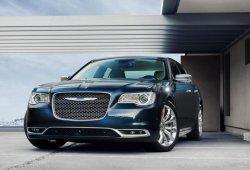 Chrysler 300C 2015, la gran berlina se renueva en Los Ángeles