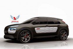 Citroën C4 Cactus Sport, ¿podría ser verdad?