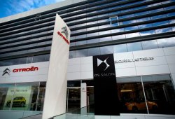 Reestructuración de Citroen, Peugeot y DS en España y Portugal