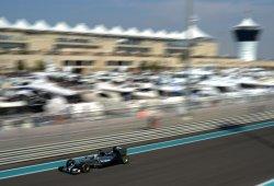 Hamilton domina la FP2, con problemas para Alonso