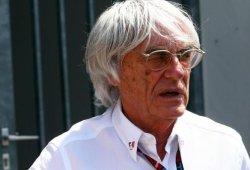Ecclestone, sobre la crisis en F1: ''Sé el problema, pero no cómo solucionarlo''