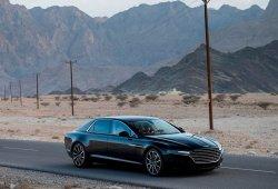 El Aston Martin Lagonda podría volver a casa, el Reino Unido