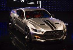 El Ford Mustang Rocket con 735 CV en Los Ángeles